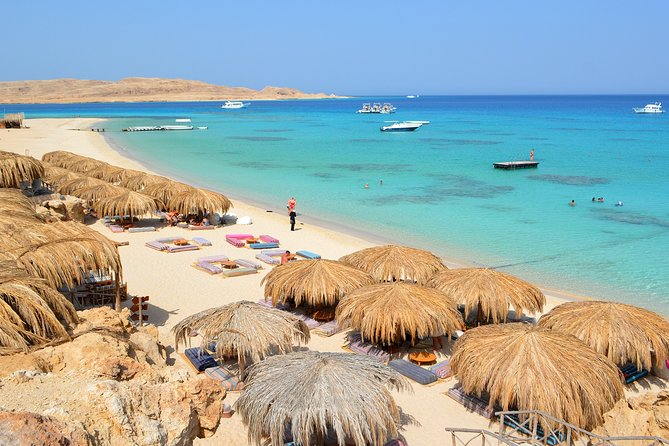 Overnight Trip to EL AIN SOKHNA Red Sea from Cairo