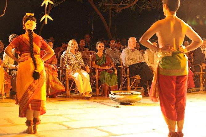 Cultural visit of Chennai