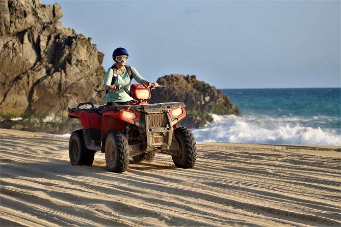 Migriño Beach & Desert Off Road