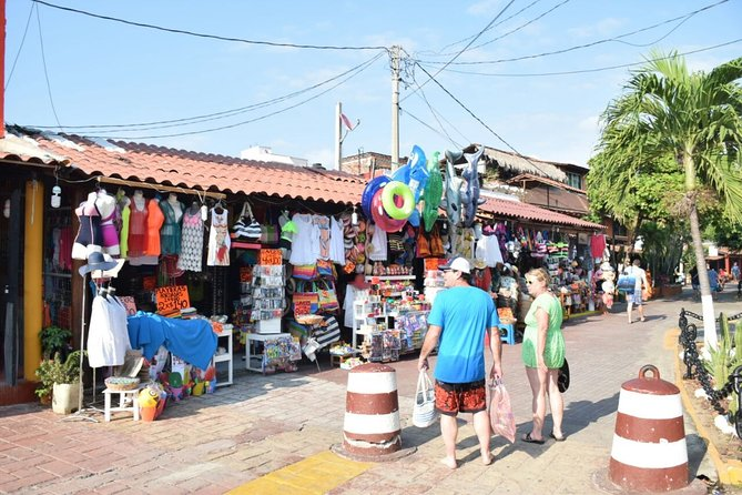 Guided City Tour to Ixtapa and Zihuatanejo