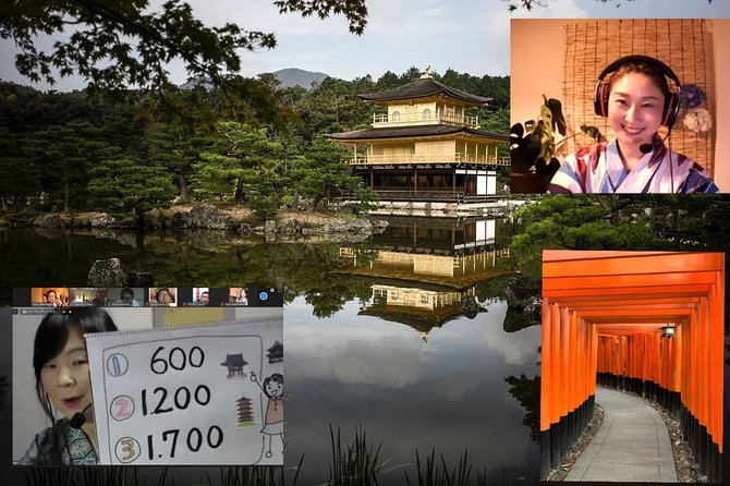 Kyoto Virtual Tour