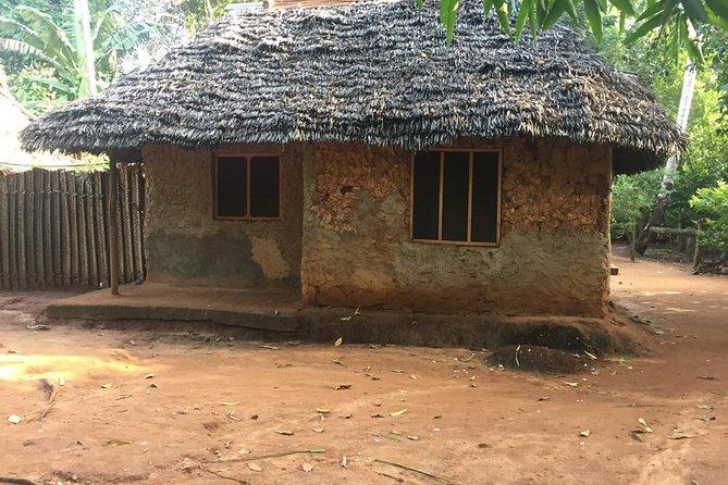 Spice Farm Tour and Jozani Forest Private Tour in Zanzibar