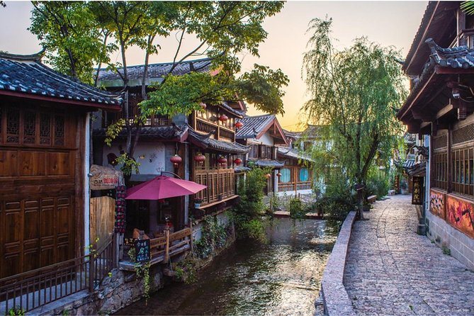 Lijian ancient town