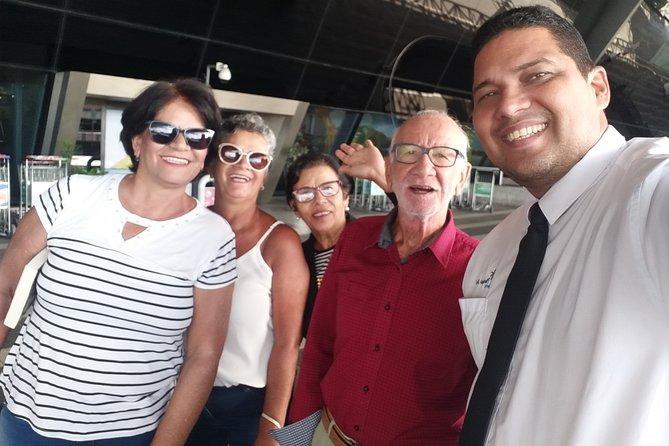 Transfer Airport from Recife / PE to Praia de Pipa / RN