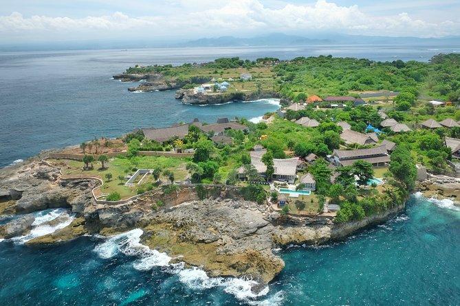 Nusa Lembongan Transfer