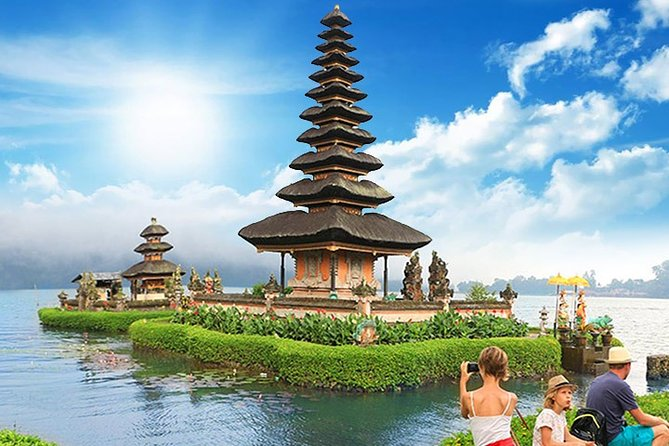 Bali 5 Days Private Tours Includes Air Port Transfers