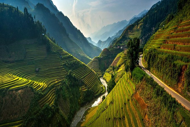 Private Sapa Tour 3 Days 2 Nights from Hanoi