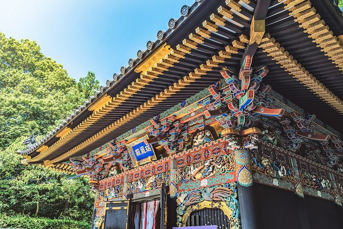 Private Tour - Leap Time Back to Know Sendai by Visiting All Must Sees