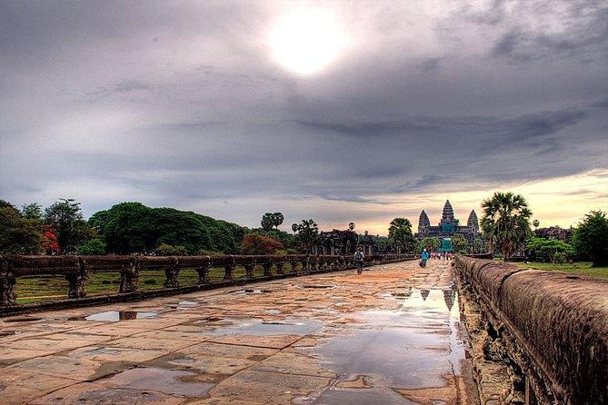 2-Day Siem Reap Highlights Tour