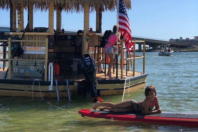 Orange Beach 1.5-Hour Bay Cruise