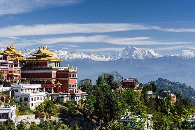 Chisapani - Nagarkot Trek Nepal - 3 Days