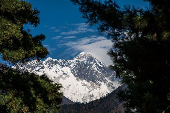 12 Days Everest View Trek with Historic Kathmandu Tour