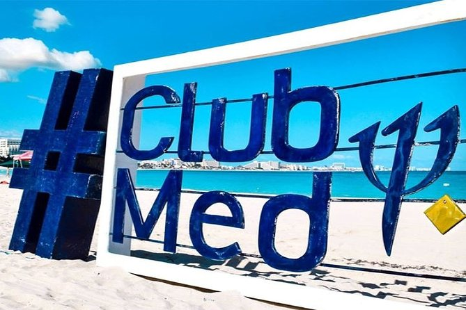 Santo Domingo (SDQ) to CLUB MED MICHES ROUND TRIP
