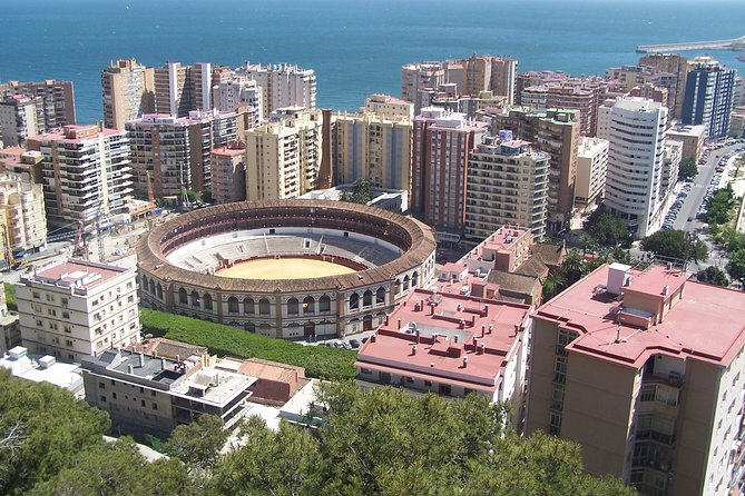 Private arrival OR departure transfer in Malaga (hotel OR airport pick-up)