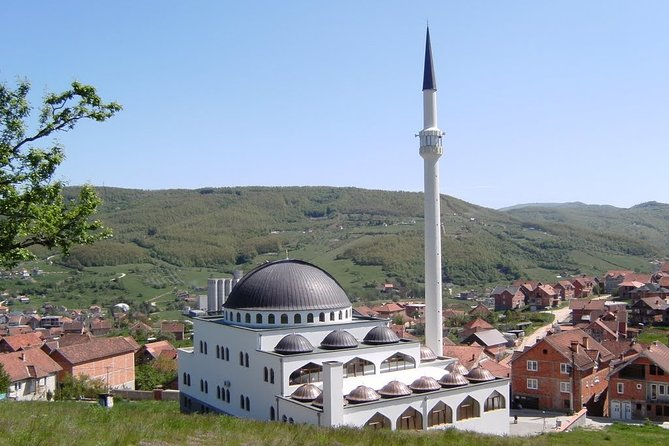 VISIT SERBIA: Islamic Tour - Create Your Own Private Full Day Tour