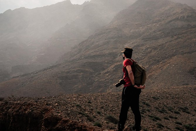 Maximum adventure.. Hidden natural gems of East Salalah