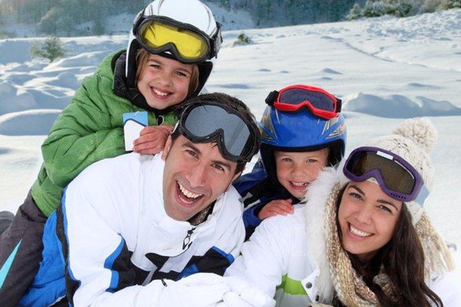Cerro in Family