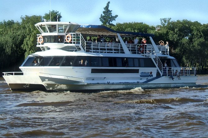 Half Day Private Tour Discovering Tigre Delta & San Isidro From Buenos Aires