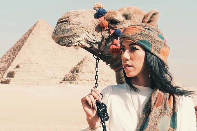 Accessible Short Break to Cairo