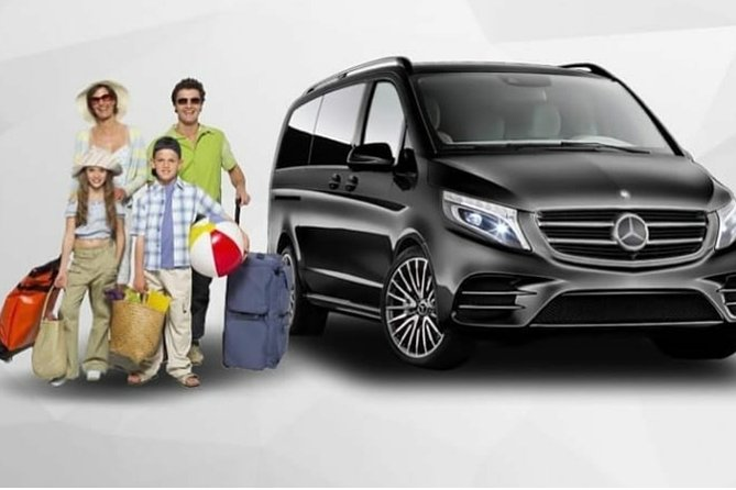 Private transfer from Bordeaux Airport to Cap Ferret