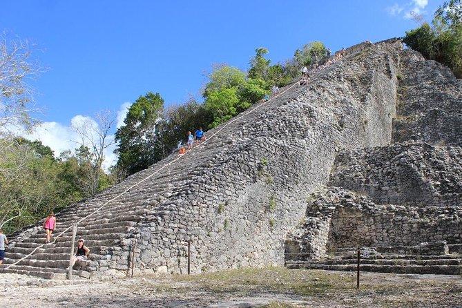 4 Adventures 1 day Tulum , Coba, cENOTE , Playa del carmen