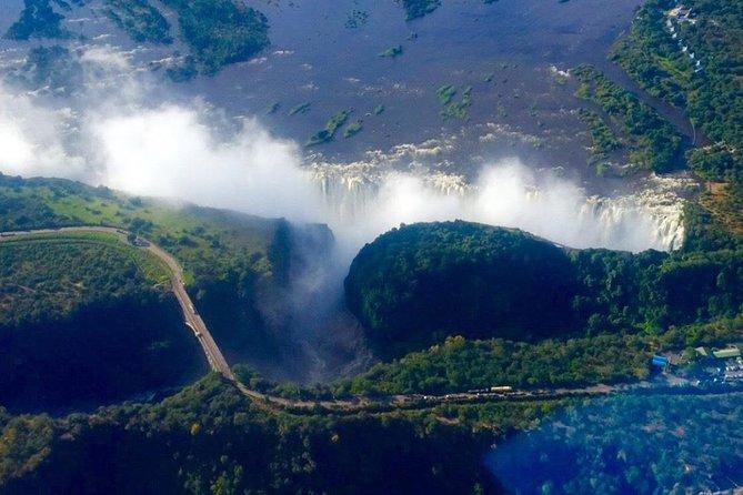 3-Day Victoria Falls Safari