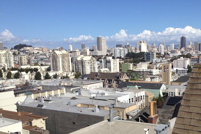 A Virtual Tour of San Francisco
