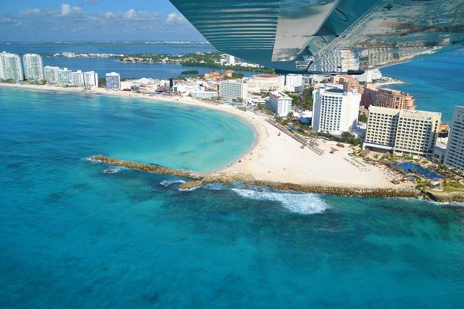 Vuelo Escénico En Cancun