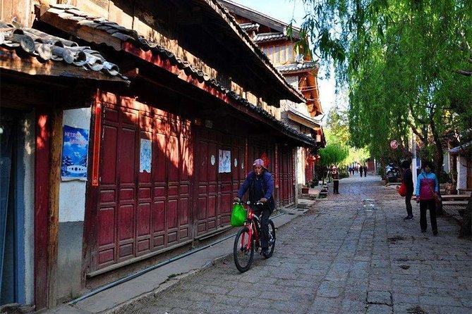 Baisha Old Town