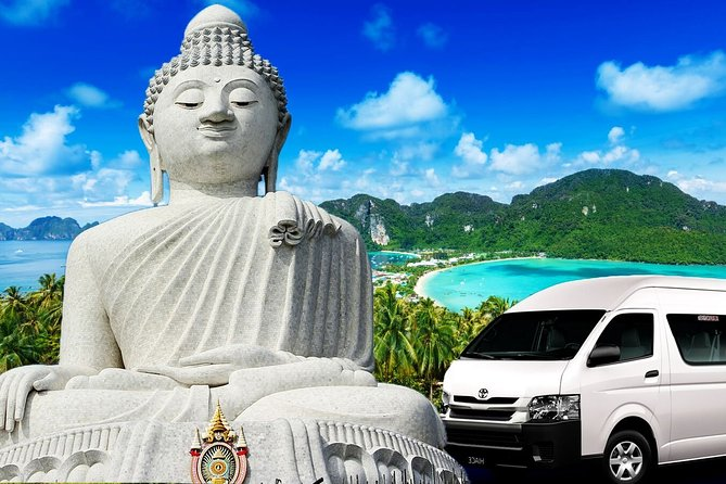 Phuket : 4 Star Hotel with Transfers and Tour Package