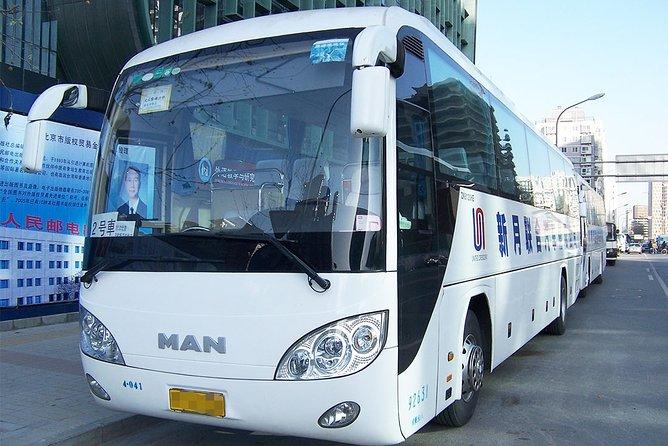 Beijing Capital Airport Chauffeur Service , Beijing Capital Airport Transfer