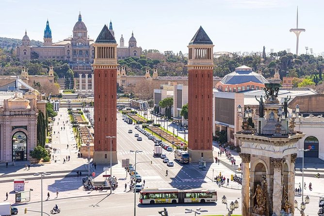 7 Days Tour in Impressive Catalonia