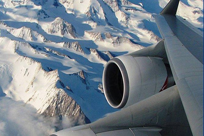 1 Hour Scenic Flight to Mount Everest ( Everest Flight ) - Day Tour