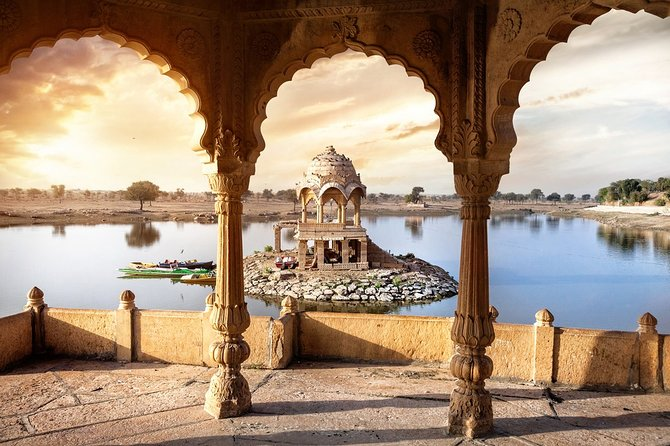 India Tour with 5 Star Hotel