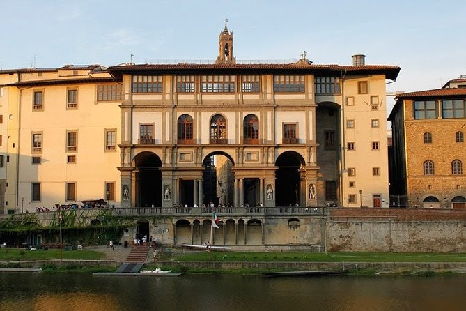 VIRTUAL TOUR: the Uffizi Gallery in Florence, all the must-sees and much more