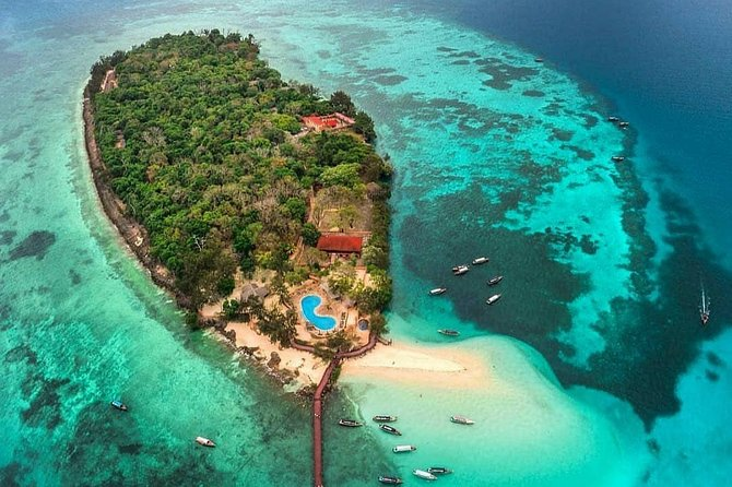 Zanzibar Exclusive 05 Days Private Excursions Package