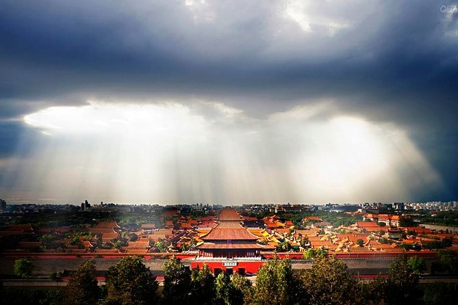 3 Day Private Beijing City Tour