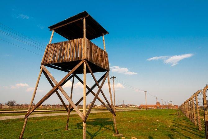 Auschwitz Birkenau Transport and Guided Tour