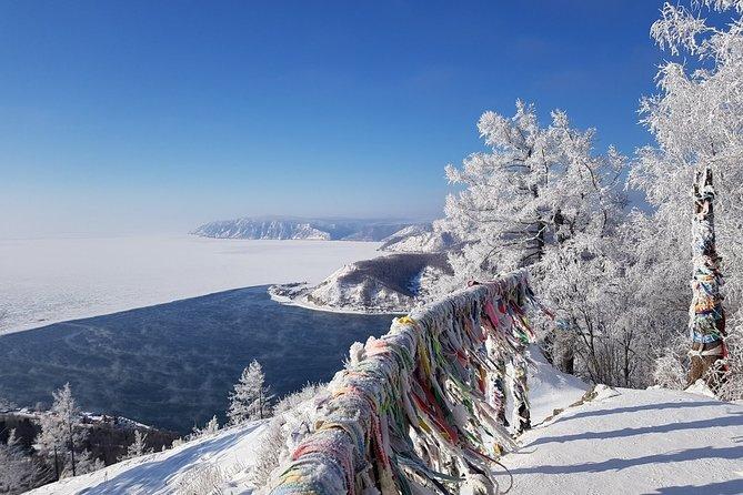 Winter Listvyanka Tour (1 day)