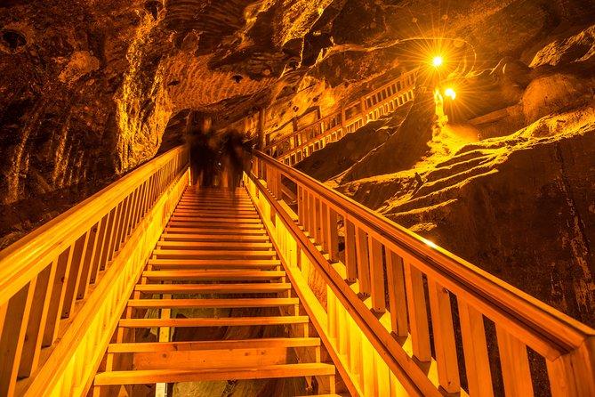 Wieliczka Salt Mine Skip the Line Ticket