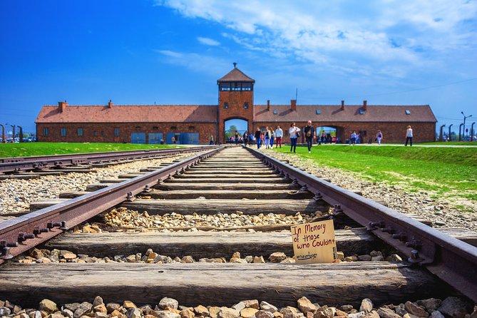 Wieliczka Salt Mine and Auschwitz-Birkenau Tour