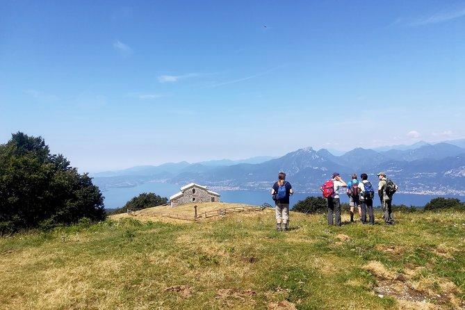 Monte Baldo Private Hiking Tour