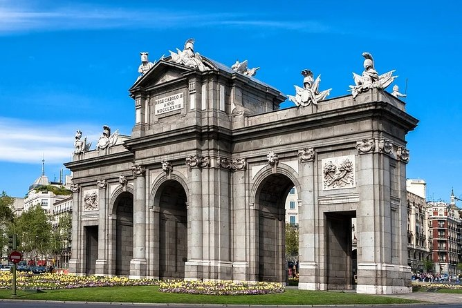 7 Days Tour Madrid and World Heritage Cities
