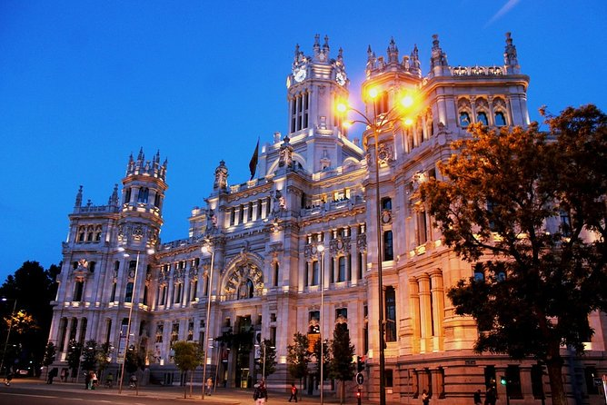 3 Days Tour City Break in Madrid , Cultural Experience