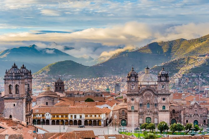 Cusco Half Day Tour with Visit to Archaeological Sites