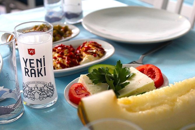 Withlocals LIVE Prepare Turkish Appetizers: Cooking Class