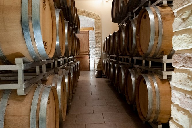 Live Online Experience: Montepulciano d'Abruzzo.