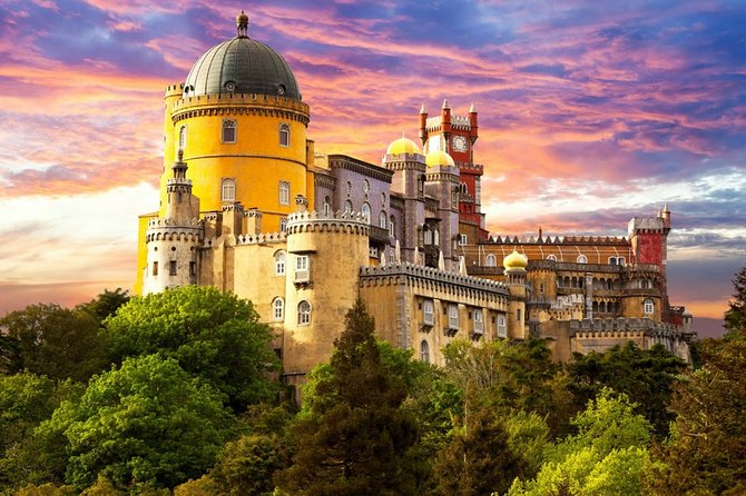 Sintra or Cascais Half-day Private Tour - The real portuguese essence!