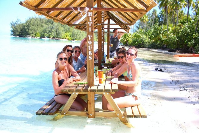 6-hour Snorkeling & Lunch Tour - Private Tour