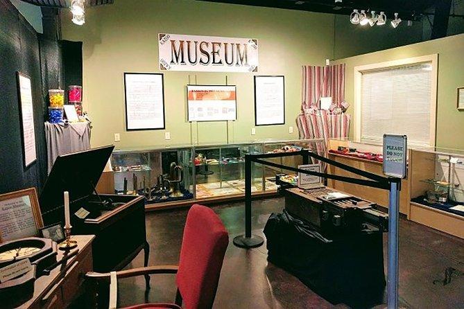 Kazoo Factory Tour & Museum